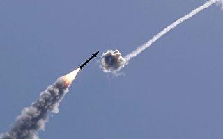 沈舟:以色列铁穹系统或热销军火市场