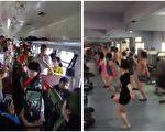 左派京城纪念文革周年活动被喊停 微博成禁区