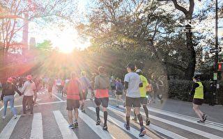 全球最大马拉松赛事 纽约马拉松11月正式回归
