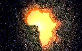 【財商天下】非洲救了中共?鐵礦石戰爭正酣