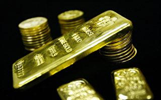 因投資者避險 創紀錄黃金流入新西蘭
