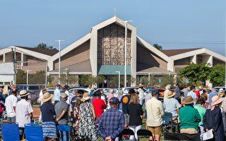 一個教堂堅持上訴 替所有教會獲得永久禁令