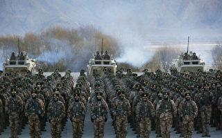 【名家专栏】疫情下中共军备持续扩张