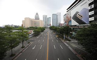 台本土再增267 全國都升三級警戒