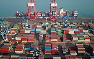 美国港口塞港依然严重 物价涨