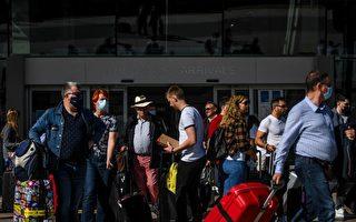 英国首相警告:莫去灯色警告国家度假