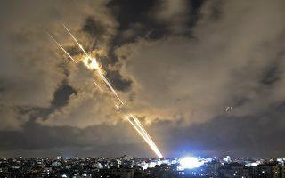 以色列和哈馬斯同意停火 結束11天衝突