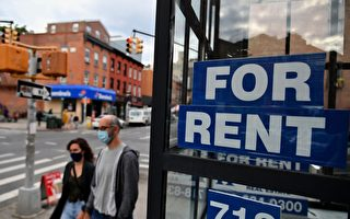 纽约市租金在4月开始止跌回温