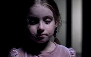 试图绑架11岁女孩遭反击 美国男子落荒而逃