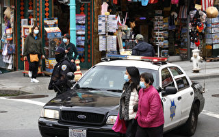 舊金山官員通過新計畫 提高市場街安全性