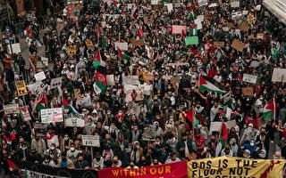 美多州爆發反猶暴力案件 猶太組織譴責