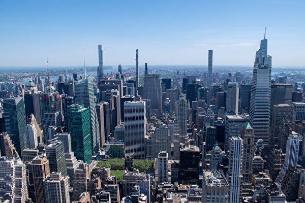 外国人投资美国房地产 曼哈顿不再是首选地