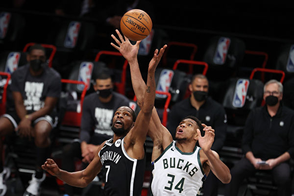 NBA季後賽登場 十六強將捉對廝殺 精采可期