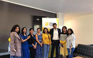 SCG社團舉辦早茶活動 為癌症研究籌款