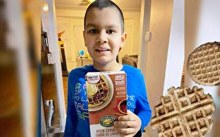 自閉症童只吃一種餅乾卻停產 公司寄媽媽配方