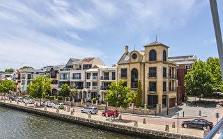 西澳26套公寓现建筑瑕疵 开发商在新房保修期破产  政府被吁保障业主权益