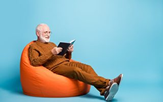 研究:自我感觉年轻可减轻压力引起的衰老