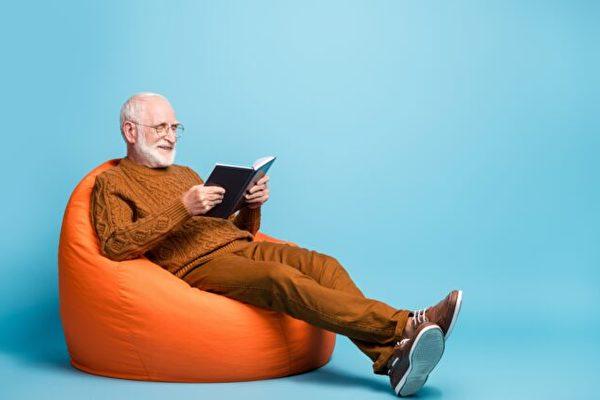研究:自我感覺年輕可減輕壓力引起的衰老