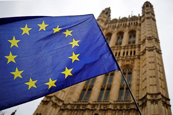 习李多次喊话无用 欧盟与中共拉开距离