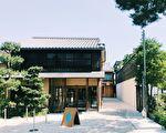 颠覆想像的空间设计 日本街头的建筑之美