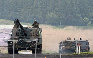 中共威脅 日本擬提前修改中期計畫增防衛預算
