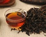 普洱茶能清肝、護肝,又能健脾。(Shutterstock)