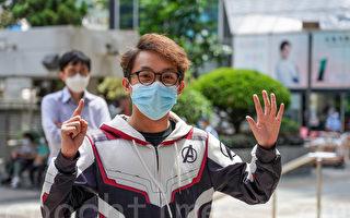香港十一游行案辩方陆续求情