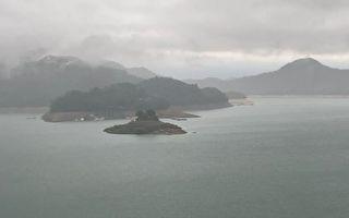 氣象預報:鋒面30日起滯留5天 全台有雨