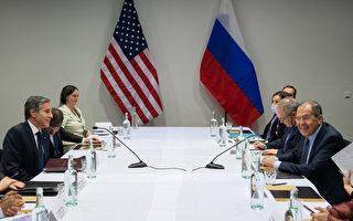 杨威:俄不与中共结盟 不加入中美冷战 中共忙圆场