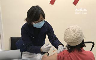 超万人打疫苗后染疫  CDC:没有疫苗100%有效