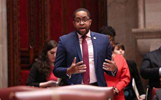 纽约州正在立法 提删除犯罪记录