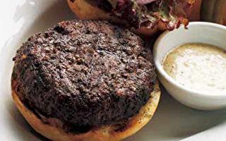 孩子最愛的經典漢堡 肉排、醬汁食譜大公開