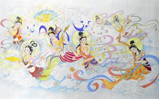 身陷囹圄的北京画家教师孟庆霞