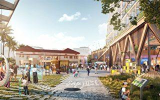 谷歌圣荷西新园区计划获批准