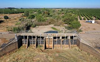 联邦削减逾半供水量 圣县将实施强制限水