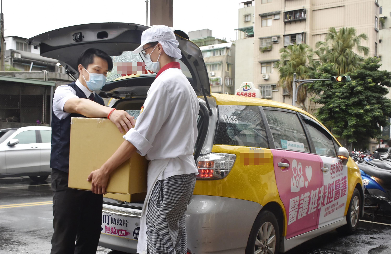 計程車可兼職物流 北市推勞工就業補助專案