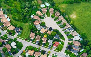 加拿大住宅用地紧张 独立屋日益稀缺