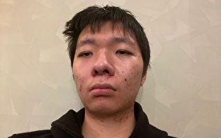 王靖渝獲釋等待赴美 女友赴迪拜營救失聯