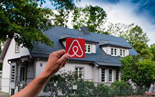 洛杉磯名列Airbnb今夏三大長租標的