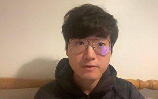 專訪鄭文傑:憂轉機遭拘捕事件或在香港上演
