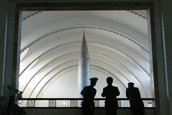 中共军人被曝到美军防御中心进修窃密