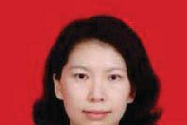 美撤销对中国访问学者唐娟的签证诈欺指控