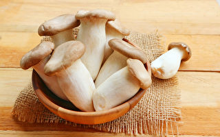 菇类可增强免疫力 每天吃还能降45%罹癌风险