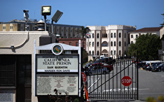 44名地区检察官提起诉讼 质疑加州释放7.6万囚犯