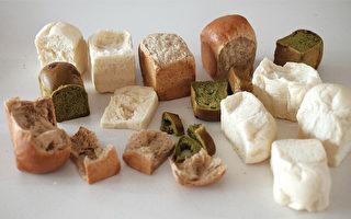做麵包教會我的事~吐司的基本配方