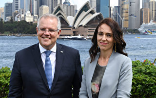 澳時事節目:新西蘭為中國快錢拋棄了我們