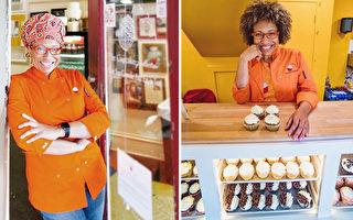 單親媽媽將5美元變成百萬美元的蛋糕公司