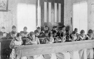 加国原住民学校发现集体坟墓 埋215儿童遗体