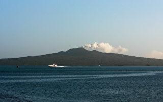 研究:若火山爆發 人員撤離竟要這麼久