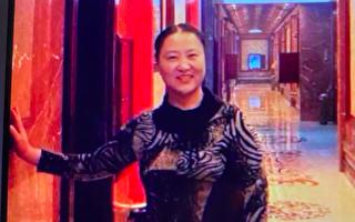 一位中国女子直面中共警察的传奇(上)